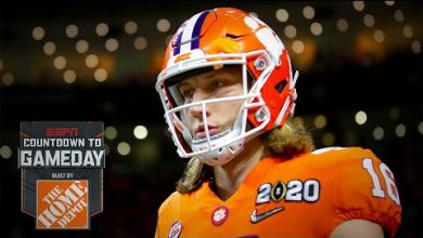Photo of Countdown to GameDay   Clemson vs. Wake Forest