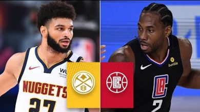 Photo of Denver Nuggets vs. LA Clippers [GAME 1 HIGHLIGHTS] | 2020 NBA Playoffs