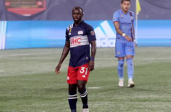Photo of Revolution still winless at home after 0-0 draw with NYCFC