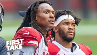 Photo of Are we sleeping on the Cardinals? | First Take