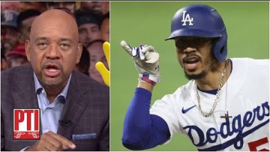 Photo of How dumb were the Red Sox to trade Mookie Betts?! – Michael Wilbon | PTI