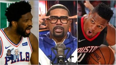 Photo of Jalen Rose proposes a Joel Embiid for Russell Westbrook trade | Jalen & Jacoby