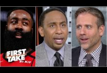 Photo of I wouldn't trade Ben Simmons for James Harden – Max Kellerman | First Take