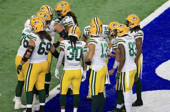 Photo of Greg Jennings on Packers making SB: 'They have what it takes, but it's going to be up to the others'