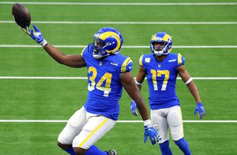 Photo of The Rams are now Super Bowl contenders — Charles Woodson