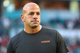 Photo of Robert Saleh has emerged as a Lions head coaching candidate — Peter Schrager