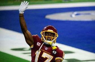Photo of Washington set blueprint for winning NFC East in victory over Cowboys — Troy Aikman