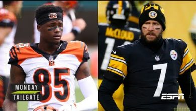 Photo of Pittsburgh Steelers vs Cincinnati Bengals MNF Preview | Monday Tailgate