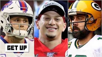 Photo of Are the Packers more likely to knock off the Chiefs than the Bills? | First Take