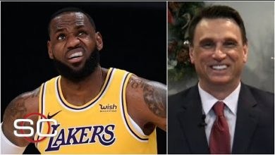 Photo of The Lakers could use the start of the season like training camp – Tim Legler | SportsCenter