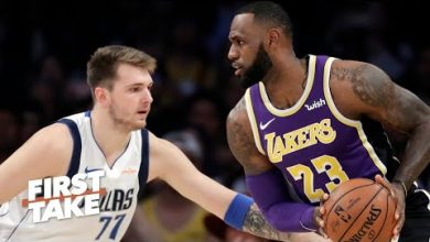 Photo of Are the Mavericks the biggest threat to the Lakers in the West? | First Take