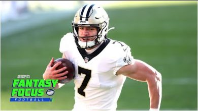Photo of Week 13 preview | Fantasy Focus Live!