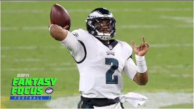 Photo of NFL Week 14 Preview | Fantasy Focus Live!