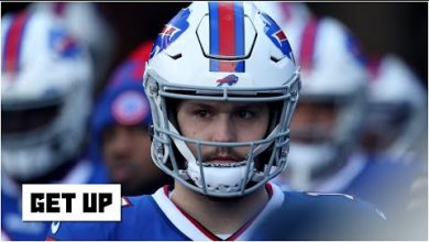 Photo of How should the Ravens' defense game plan for Josh Allen and the Bills? | Get Up