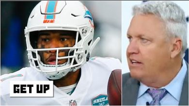 Photo of Rex Ryan on the Dolphins: There's no way they draft a quarterback now! | Get Up