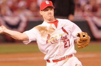 Photo of Scott Rolen gets a big bump in Hall of Fame voting as no new members are elected