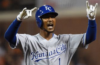 Photo of Coming back to KC: Royals sign Jarrod Dyson to one-year contract