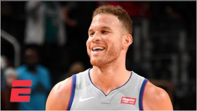 Photo of Blake Griffin makes the Nets overwhelming championship favorites – Jay Williams | KJZ