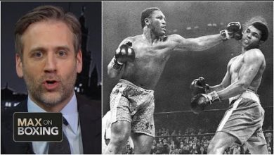 Photo of Muhammad Ali-Joe Frazier I was the biggest fight of all time – Max Kellerman | Max on Boxing