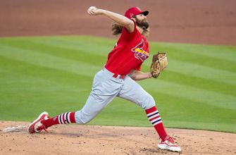 Photo of Another starter struggles early in Cardinals' 7-6 loss to Nationals
