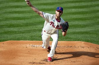 Photo of Zack Wheeler dazzles in first start as Phillies tops Braves, 4-0