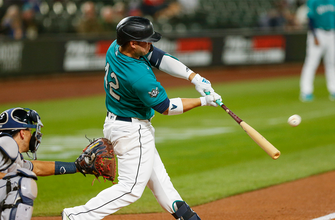Photo of Ty France hits walk-off double to lift Mariners over Astros, 6-5