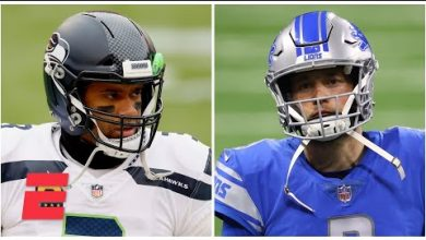 Photo of Russell Wilson or Matthew Stafford: Who is under more pressure this season?   KJZ