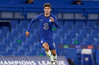 Photo of Christian Pulisic a Chelsea Hero in Champions League