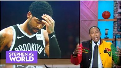 Photo of Stephen A. says punishments for fans disrespectful behavior should be more severe | Stephen A. World
