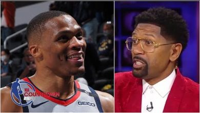 Photo of I want a compilation of all the people who have slandered Russ! – Jalen Rose   NBA Countdown