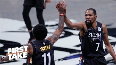 Photo of 76ers or the Bucks: Which team poses the biggest threat to the Nets in the East? | First Take