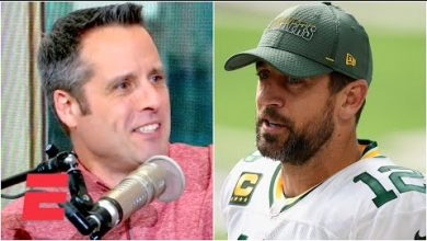 Photo of I think Aaron Rodgers is being completely ridiculous! – Dan Graziano sounds off | KJZ