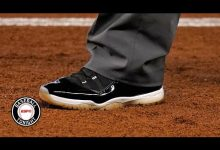 Photo of Wait … MLB umpires wear Jordans? | BBTN Live