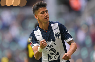Photo of Monterrey eliminates Columbus from CONCACAF Champions League with 5-2 aggregate score
