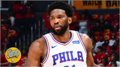 Photo of 'There is no way to stop Joel Embiid' – Ramona Shelburne | The Jump