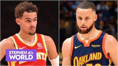 Photo of Can Trae Young be a better shooter than Steph Curry? 'Hell no' – Stephen A. | Stephen A.'s World