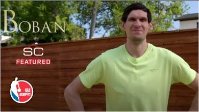 Photo of Boban, the big friendly giant | SC Featured