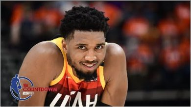 Photo of Is Donovan Mitchell the best Utah Jazz player in history? | NBA Countdown
