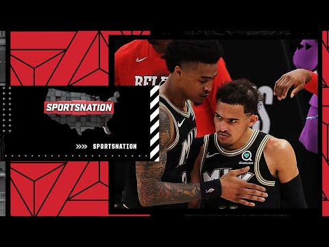 Photo of Winners and Losers: Trae Young makes NBA history and the Jazz react to Kawhi's dunk | SportsNation