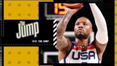 Photo of 'Team USA is the best team and we should win' – Zach Lowe | The Jump