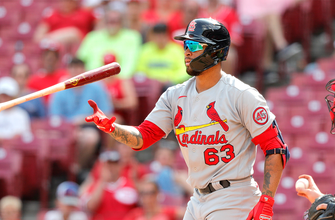 Photo of Edmundo Sosa crushes a solo homer to give Cardinals an edge over Twins, 7-3