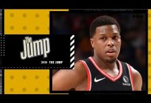 Photo of Woj: Everything is in place for Kyle Lowry to join the Heat | The Jump